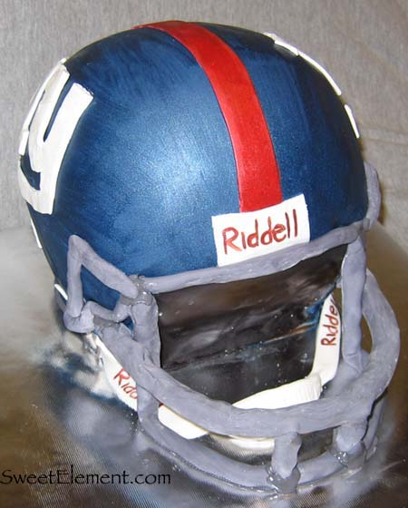 football helmet cake. Tagged cake, football helmet