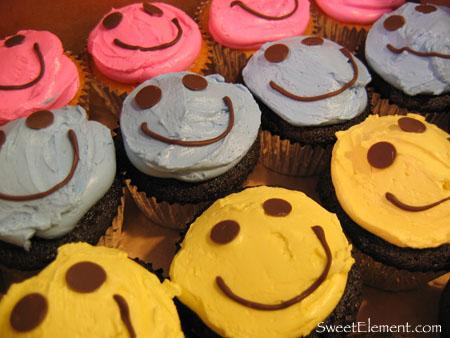 smileyfacecupcakes