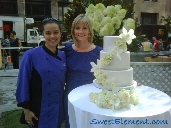 Cake Tv Show Cbs : cbs early show SweetElement