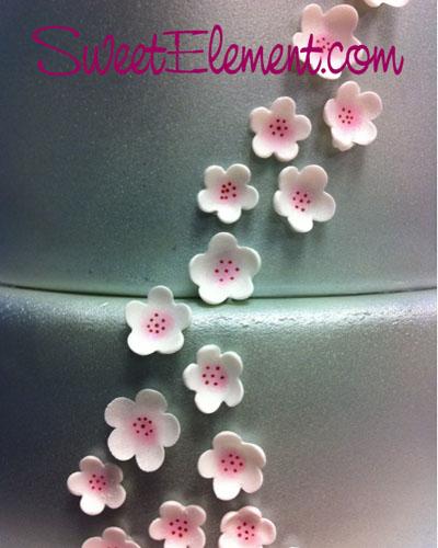 Wedding Cakes SweetElement