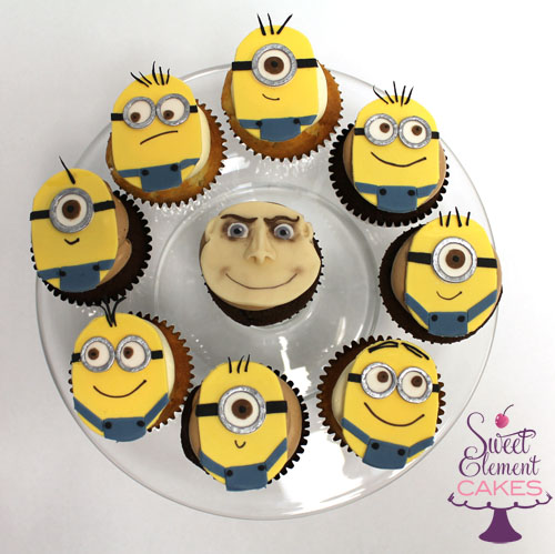 2_minion_and_boss_cupcakes